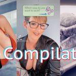 Hannah Brooks TikTok compilation